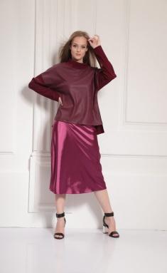 Skirt Amori 3099 vishn 164
