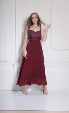 Skirt Amori 3101 vishn 170