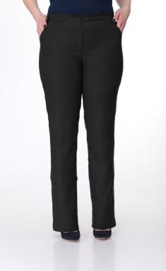 Trousers MALI 0310 chern