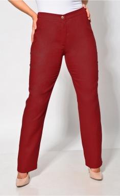 Trousers MALI 0310 rubinovyj