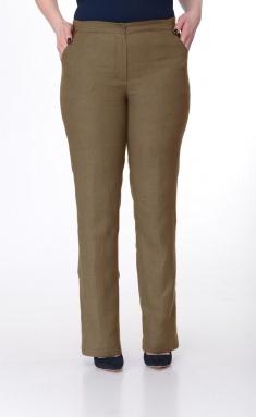 Trousers MALI 0310 xaki