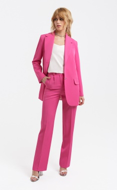 Suit Pirs 3129