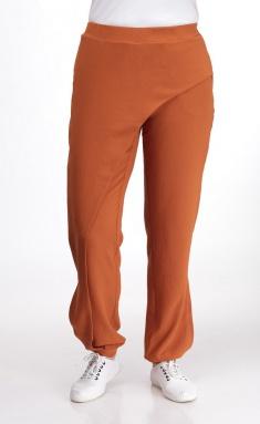 Trousers MALI 0312 siena