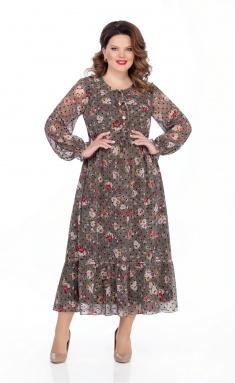 Dress TEZA 0313