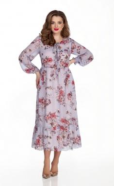 Dress TEZA 0313-1