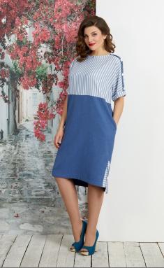 Dress AGATTI 3228-2