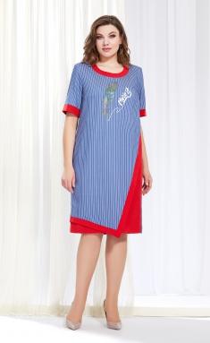 Dress AGATTI 3172-1