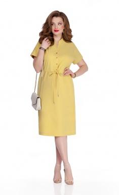 Dress TEZA 0318-1
