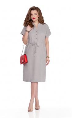 Dress TEZA 0318-2