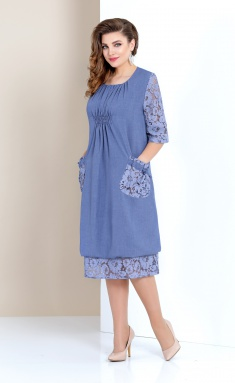 Dress AGATTI 3188