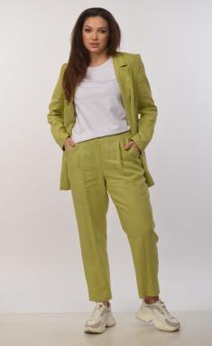 Trousers MALI 321-002 yabloko