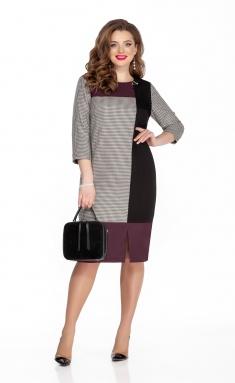 Dress TEZA 0321-1