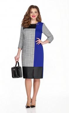 Dress TEZA 0321-2