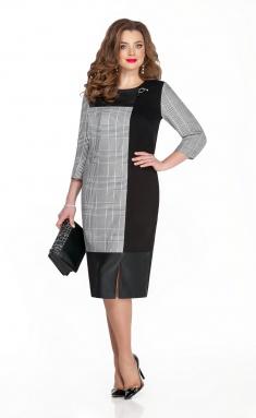 Dress TEZA 0321-3