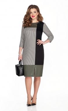 Dress TEZA 0321