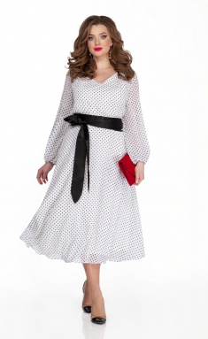 Dress TEZA 0322-1