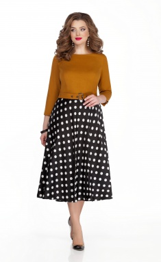 Dress TEZA 0323