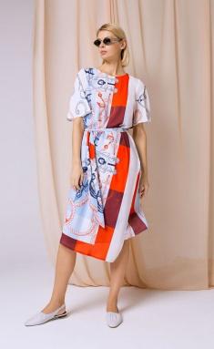 Dress Art Ribbon M3237P plate