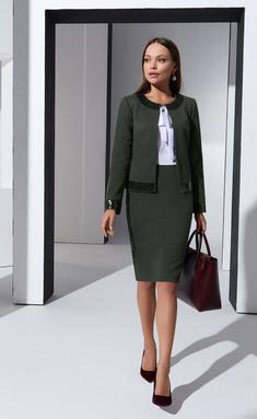 Suit Lissana 3240 zel+bel