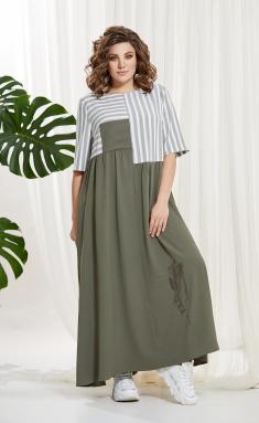 Dress AGATTI 3240-1