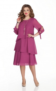Dress TEZA 0325