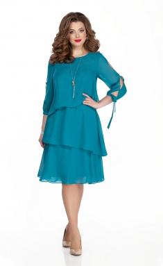 Dress TEZA 0325-2
