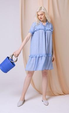 Dress Art Ribbon M3256P plate