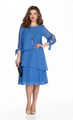 Dress TEZA 0325-1