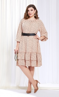Dress AGATTI 3262-1