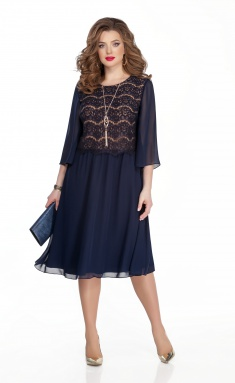 Dress TEZA 0327-1