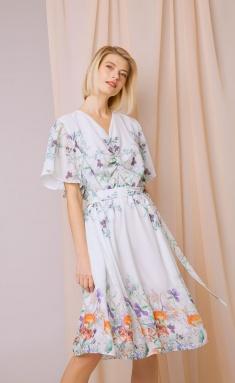 Dress Art Ribbon M3283P plate