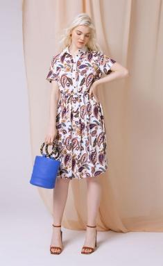 Dress Art Ribbon M3285P plate