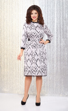 Dress AGATTI 3305