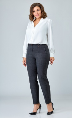 Trousers Emilia Style M-331/2