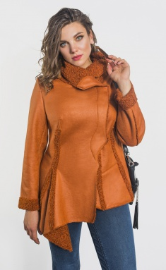 Outwear Elletto 3356 gorch