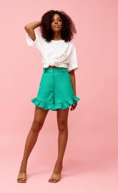 Shorts Beauty 3362