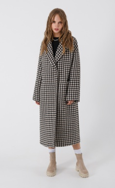 Coat Pirs 3370