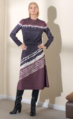 Skirt Art Ribbon M3375Y yubka