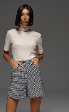 Shorts Beauty 3375