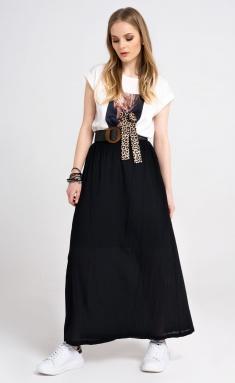 Skirt Panda 33850z chern