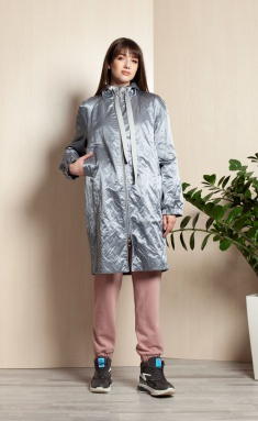 Raincoat Elletto Life 3395 ser