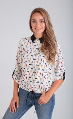Shirt Modema 340/1