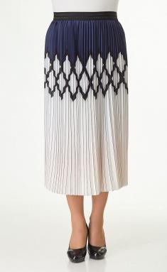 Skirt Elite Moda 3402 bel