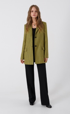 Suit Pirs 3405