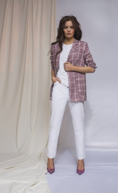 Trousers Elletto Life 2160