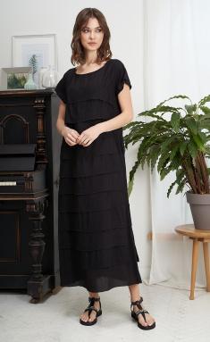 Dress Fantazia Mod 3425 chern