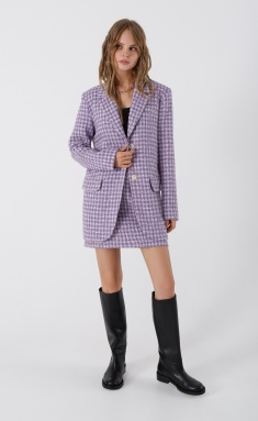 Suit Pirs 3427
