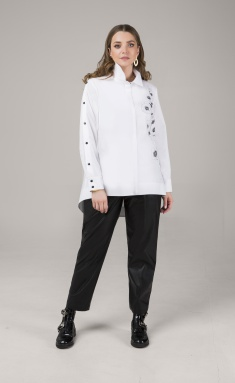 Shirt Elletto 3435