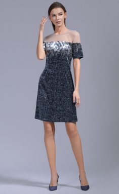 Dress Art Ribbon M3438P