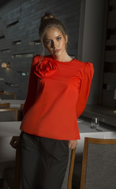 Blouse Elletto Life 3442 or